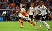 Khủng hoảng kéo dài ở tuyển Đức