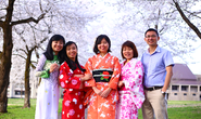 Cơ hội cho cán bộ trẻ Việt Nam học tập tại Nhật Bản