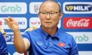 HLV Park Hang-seo đề cao triết lý đá để chiến thắng