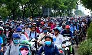 Toàn cảnh rối loạn sau sự cố ở đầu hầm sông Sài Gòn