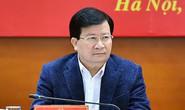 Phó Thủ tướng: Xử nghiêm trách nhiệm vụ hư hỏng đường cao tốc Đà Nẵng - Quảng Ngãi