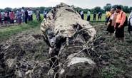 Myanmar: Rơi cùng lúc 2 chiến đấu cơ Trung Quốc sản xuất, 3 người chết