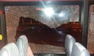 Đập kính xe buýt đe dọa hành khách, một đối tượng bị đưa vào trại cai nghiện