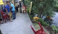 Xe điên tông vào đám tang, 8 người bị thương