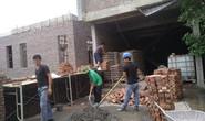 Hải Phòng: Lập lại trật tự khu đất quốc phòng bị xâu xé