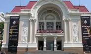 Nhà hát giao hưởng ở Thủ Thiêm góp phần khẳng định vị thế TP HCM