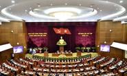 Chủ tịch QH Nguyễn Thị Kim Ngân điều hành ngày làm việc đầu tiên của Hội nghị Trung ương 8