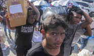 Ác mộng sau sóng thần ở Indonesia