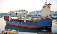 Hàn Quốc bắt tàu Nga theo lệnh trừng phạt của Mỹ