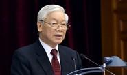 Bộ Chính trị trình Trung ương giới thiệu nhân sự để QH bầu Chủ tịch nước