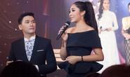 Hoa hậu Đặng Thu Thảo dốc sức gây quỹ cho Trái tim tôi hát