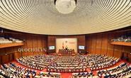 Chiều nay 22-10, trình Quốc hội nhân sự bầu Chủ tịch nước
