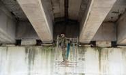Sửa chữa 2 cầu bị thấm nước mưa trên đường cao tốc Đà Nẵng – Quảng Ngãi