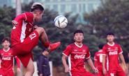 Thử nghiệm đội hình, tuyển Việt Nam thua sát nút Incheon United