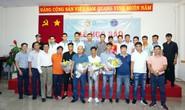 Đội bóng phong trào nổi tiếng Sài Gòn mơ lên chuyên nghiệp