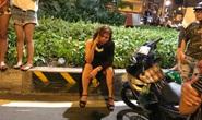 Vụ tai nạn liên hoàn ở Hàng Xanh: Say xỉn mà lái xe gây tai nạn  thì phải bắt giam