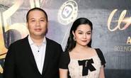 Đạo diễn Quang Huy xác nhận đã ly hôn ca sĩ Phạm Quỳnh Anh