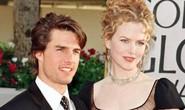 Thiên nga nước Úc Nicole Kidman tiết lộ lý do cưới và ly hôn với Tom Cruise