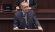 Tổng thống Erdogan tiết lộ sự thật trần trụi vụ sát hại nhà báo Ả Rập Saudi