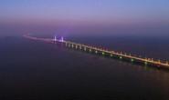Khánh thành cầu vượt biển dài nhất thế giới