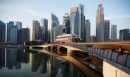 Singapore đọ sức với Con đường tơ lụa mới