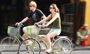 Phát triển giao thông xe đạp ở Hội An