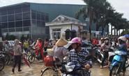 Công ty TNHH Ivory Việt Nam: Bị ép tăng ca, hơn 3.000 công nhân ngừng việc