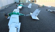 """Máy bay Mỹ bị tố """"phối hợp tấn công căn cứ Nga ở Syria"""""""