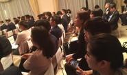 Chương trình đặc biệt tăng cường đào tạo giáo viên tiếng Nhật