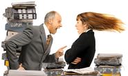 5 cách hạ hoả thần kì nơi công sở