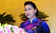 Chủ tịch QH Nguyễn Thị Kim Ngân nhận nhiều phiếu tín nhiệm cao nhất