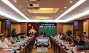 Ủy ban Kiểm tra Trung ương xem xét kỷ luật 2 trung tướng, 3 thiếu tướng công an