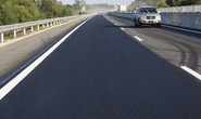Đường cao tốc Đà Nẵng - Quảng Ngãi thu phí trở lại từ ngày 27-10
