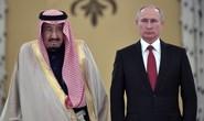 Vụ nhà báo bị giết: Ả Rập Saudi bất ngờ sửa đáp án