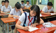 Thực hiện 50 cuộc thanh tra, kiểm tra các trường tại TP HCM
