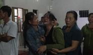 Vụ 4 người bị điện 35 KV giật tử vong: Xóm nghèo tang thương