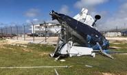 Mùa bão dữ dội ở Thái Bình Dương