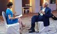 Bị xoáy vụ sát hại người mẫu, ông Najib nổi nóng trên truyền hình