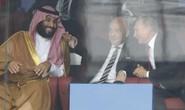 Vì sao Nga không chỉ trích Ả Rập Saudi vụ nhà báo bị sát hại?