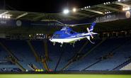Máy bay Chủ tịch Leicester gặp nạn, bốc cháy bên ngoài sân King Power