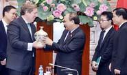 Đề nghị EC gỡ bỏ thẻ vàng đối với thủy sản Việt Nam