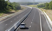 21 cầu trên đường cao tốc 34.500 tỉ thấm nước do… thi công chưa hoàn thiện