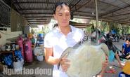 TP HCM: Phát hiện rùa biển quý hiếm, đem giao nộp cho cơ quan chức năng
