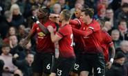 Sút phạt đền dị, Pogba suýt thành tội đồ của Man United