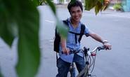 Nghị lực phi thường của chàng nhiếp ảnh bại não ở Sài Gòn
