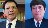 Chốt ngày xét xử cựu trung tướng Phan Văn Vĩnh, cựu thiếu tướng Nguyễn Thanh Hóa