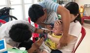 Quảng Ngãi: Căng mình chống chọi bệnh tay chân miệng