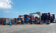 Đà Nẵng thúc dự án cảng Liên Chiểu