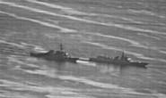 Mỹ lên tiếng vụ đại tá Trung Quốc đòi đâm tàu trên biển Đông