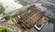 UBND TP HCM làm rõ uẩn khúc ở dự án chống ngập 10.000 tỉ đồng